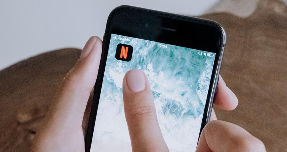 dla kogo jest Netflix?